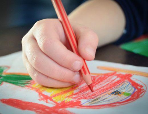 écrire une lettre au père noël