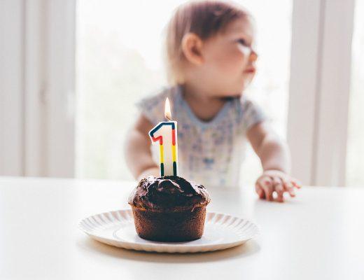 anniversaire garçon1 an